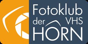 Fotoklub Horn Logo