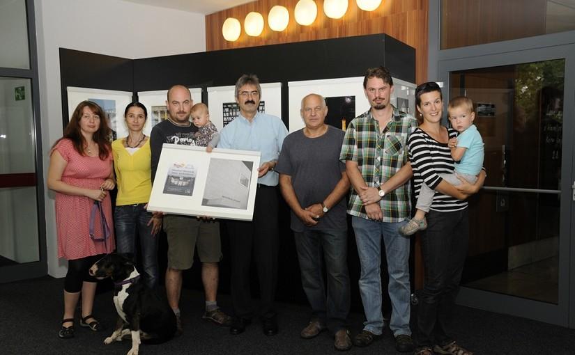 Fotoausstellung von Manfred Wazlawik