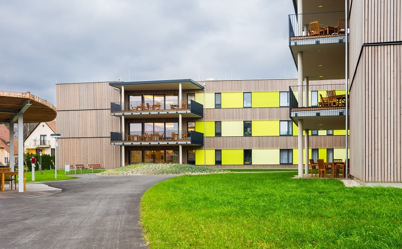 Fototag Altersheim Horn 2014