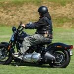 Motorradtreffen Gastern 2015