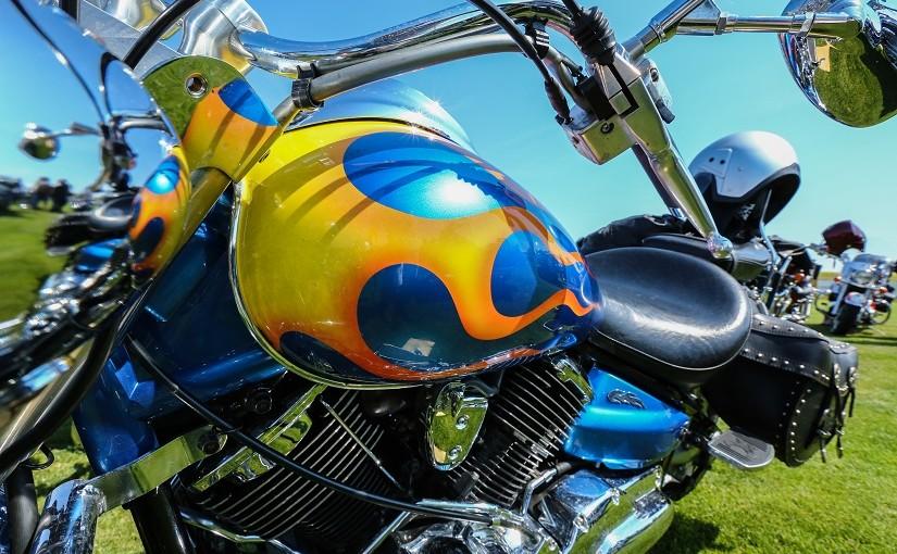 Motorradtreffen Gastern