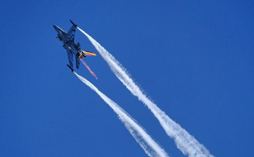 Airpower16 – Ein Rückblick in Bildern