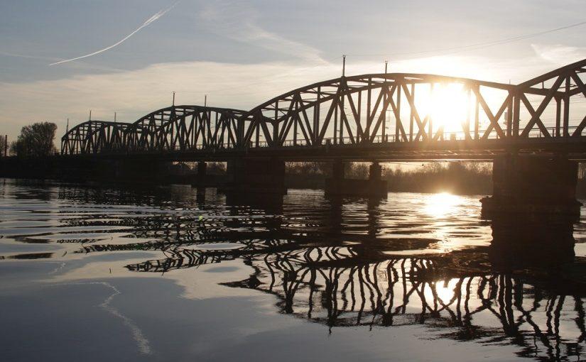 Die Donau in Wien – Spannungsfeld aus Technik, Natur und Architektur