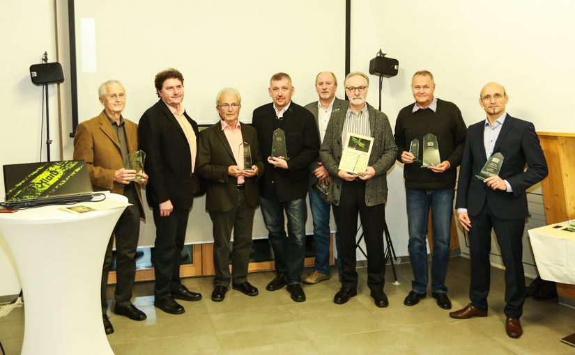 Ausstellungseröffnung und Preisverleihung der Regionalmeisterschaft 2016