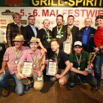 Grill STM Horn 2017