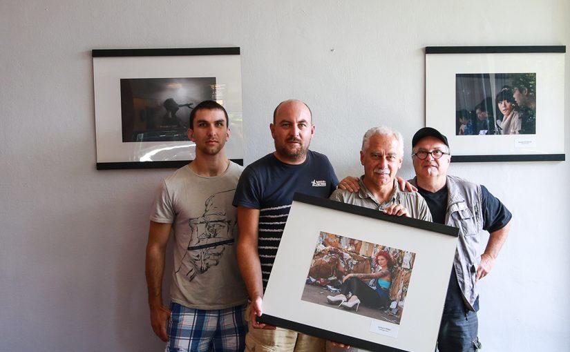 Fotoausstellung und Fotoausflug nach Český Krumlov 2017