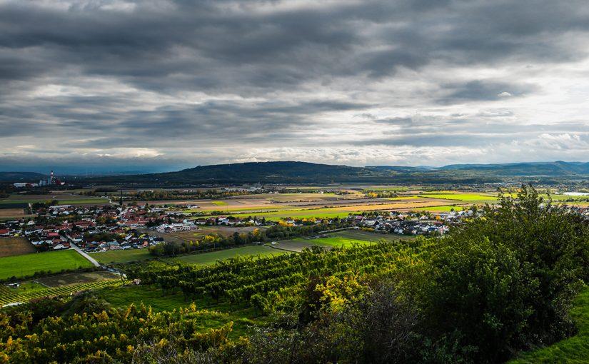 Fotowanderung auf den Heiligenstein
